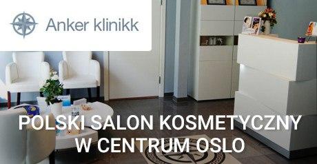 Anker Plastikkirurgi - Polska klinika chirurgi plastycznej w Norwegii