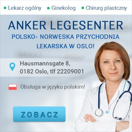 Anker Legesenter