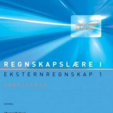 Nowe Kursy rachunkowości norweskiej 2016