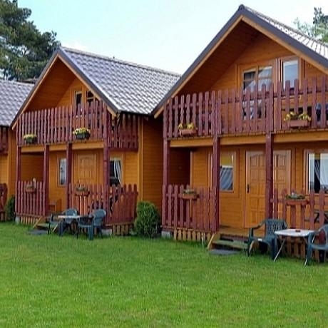 Władysławowo domki