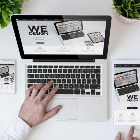 Projektowanie Stron / Sklepów Internetowych