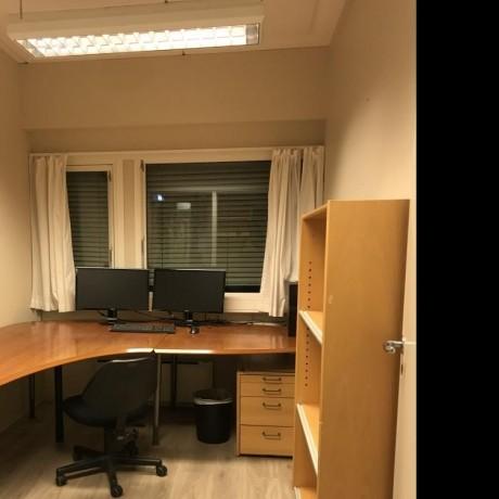 Biuro do wynajcia na Østensjø, Enebakkveien 302 A