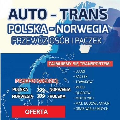 Autotrans  -Ogłoszenie 59064