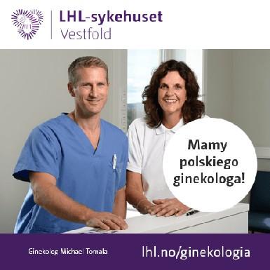 Polski Lekarz Ginekolog