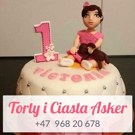 Torty Asker