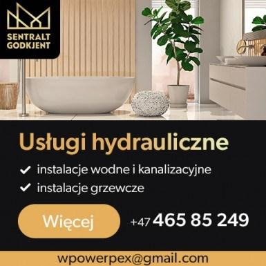 Powerpex - hydraulika