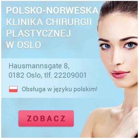Polski ginekolog w Oslo!