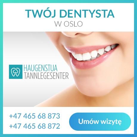 Dentysta Oslo _Agnieszka Paszkiewicz