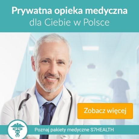 Prywatna Opieka Medyczna dla Rodzin w Polsce