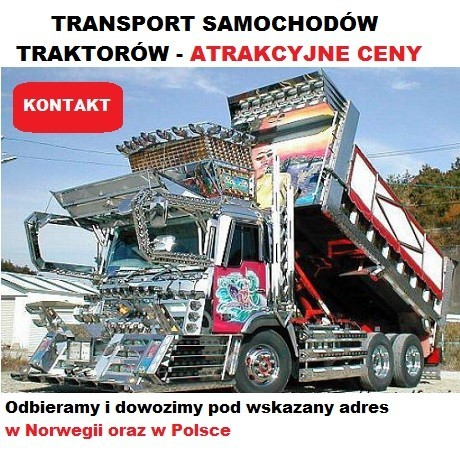 Pedzik transport