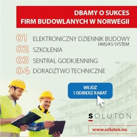 Soluton - norweskie kursy po polsku