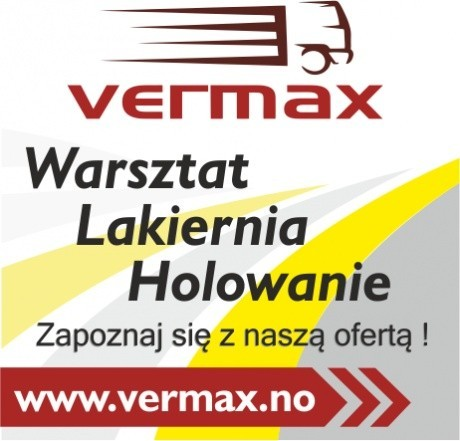 VERMAX Warsztat, Autopomoc, Holowanie